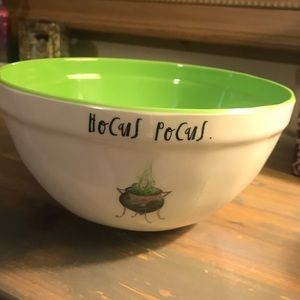 Rae Dunn Holiday - Set of 3 new Rae Dunn halloween bowls